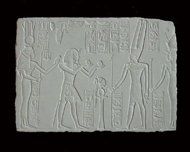 R251     Ramesse III