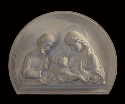 R305    Sacra Famiglia