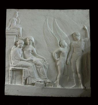 R343     Elena ed Afrodite