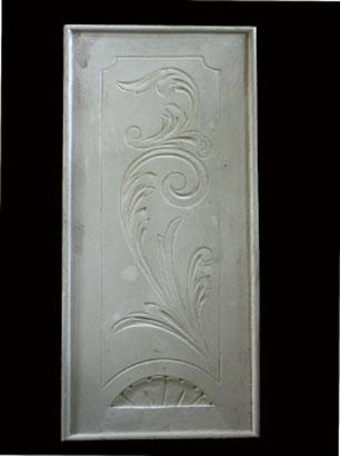 R349    Pannello ornamentale