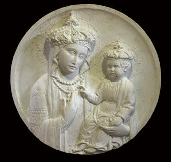R378     Madonna della Consolata