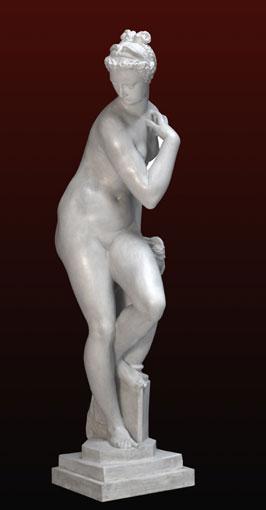 S002      Venere Giambologna