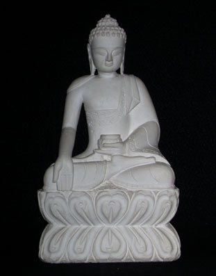 S098 Budda nepalese