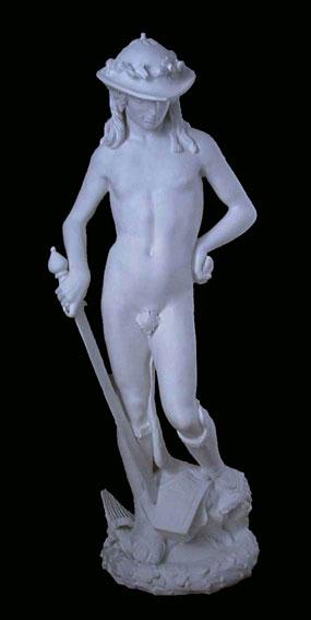 S103 Davide Donatello