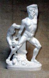 S157 Ercole e Lica Canova Accademia di Belle arti Venezia