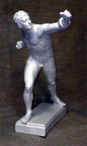 S175 Gladiatore Borghese