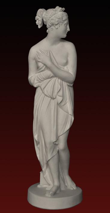 S231 Venere Italica - Antonio Canova