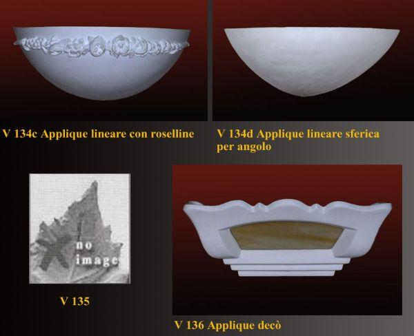 V134c V134d V135 V136