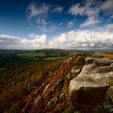 Froggat Edge, Derbyshire #2