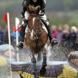 Chatsworth Horse Trials