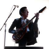 Arctic Monkeys at Leeds 2014