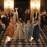 Pride & Prejudice Ball at Chatsworth House