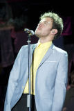Music Will Young