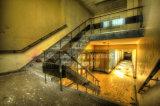 RAF Newton Stairs