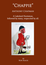 """Chappie"" Anthony Chapman"
