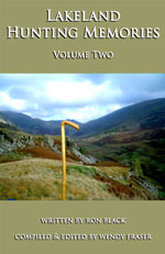 Lakeland Hunting Memories - Vol Two - available as an e book