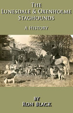 The Lunesdale & Oxenholme Staghounds - A History