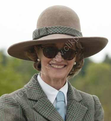Lady Braeburn