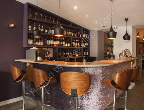 Photography for Indian Summer Restaurant Brighton