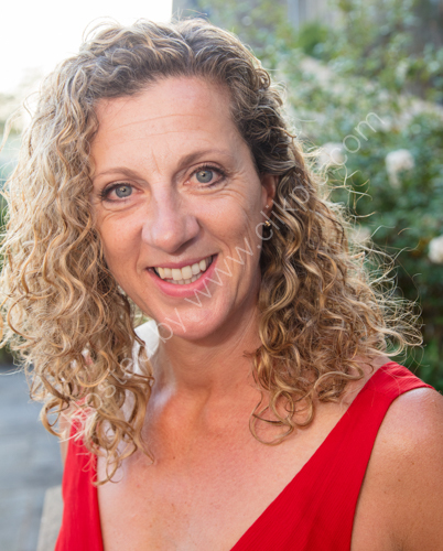 Sally Gunnell