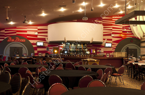 Red Lounge at Rendezvous Casino
