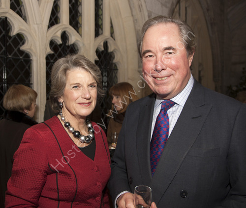 Earl and Countess of Cork and Orrery