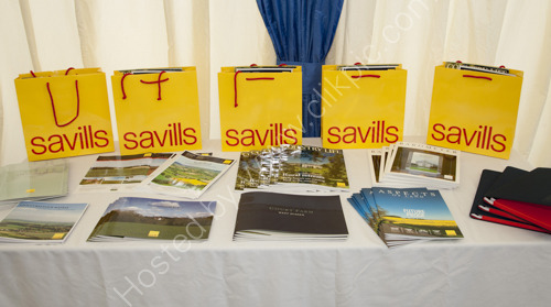 Pic for Savills at South of England Show