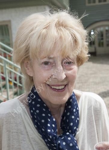 Lady Sarah Clutton