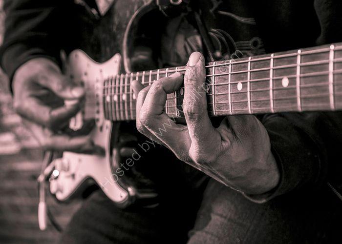 Street Blues 1
