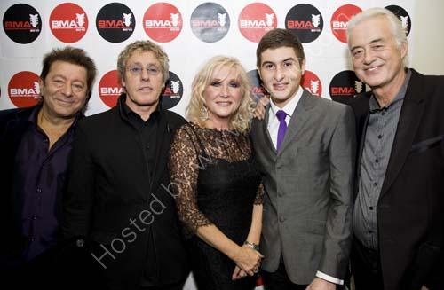 Brighton Music Awards