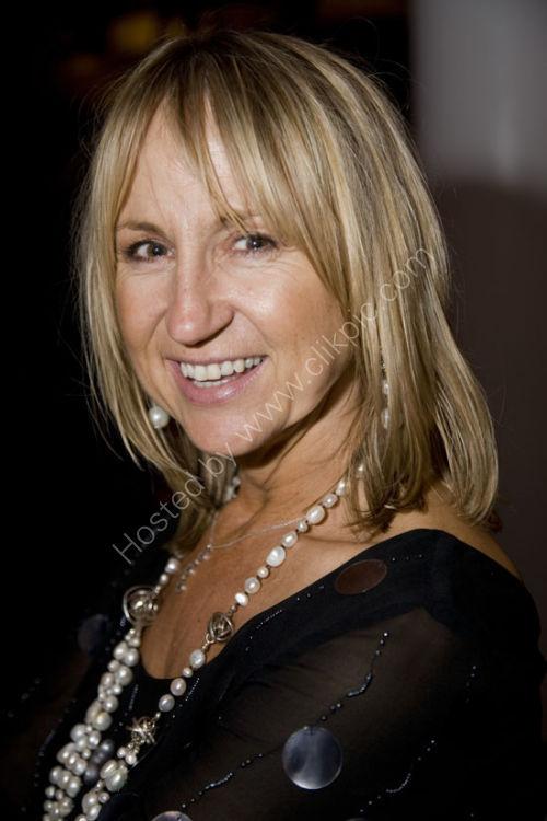 Loose Women's Carol McGiffin