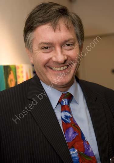 Simon McCoy