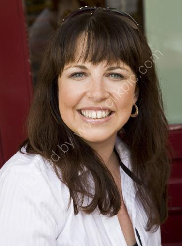 BBC Radio Sussex Allison Fern