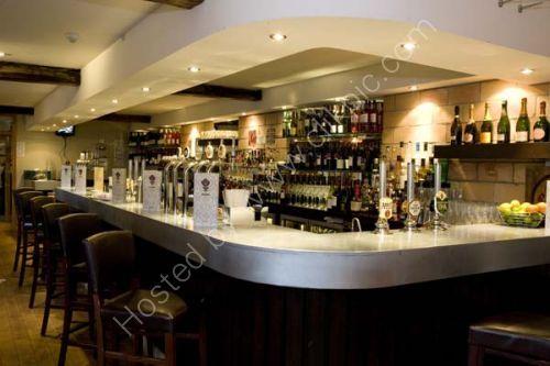 Whites Restaurant Steyning