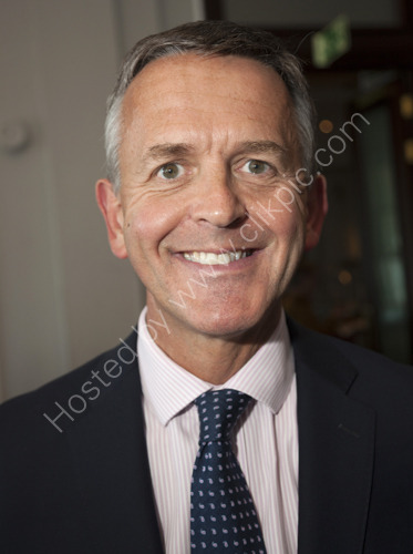 Andrew Mosely Manager Grand Hotel Brighton