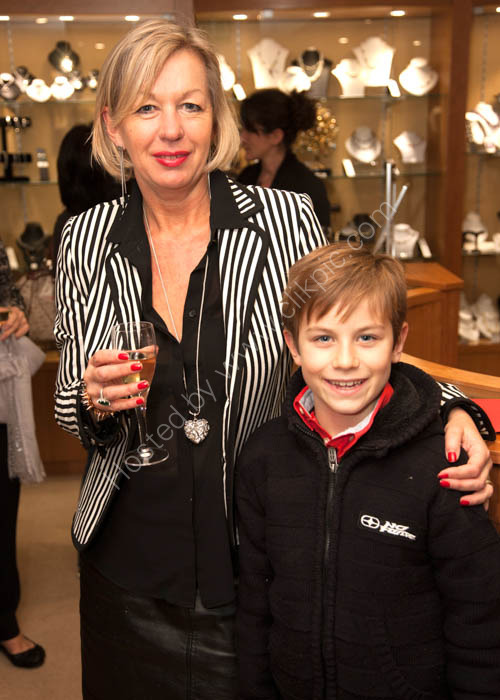 Launch of RL Austen new store in Chichester