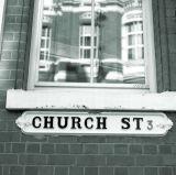 Urban Coffee - Church Street