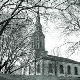 St Paul's Church - St Paul's Square