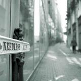 Shopper - Needless Alley