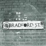 The Wall - Bradford Street