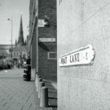 St Martin's Church - Moat Lane