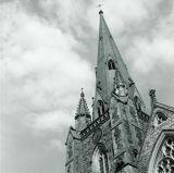 St Martin's Church - The Bullring