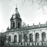St Philip's Cathedral - Colmore Row