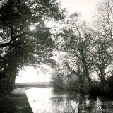 Elmdon Heath, the edge of Birmingham
