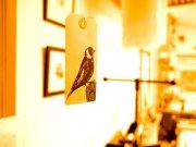 Linda Nevill, bird mobile