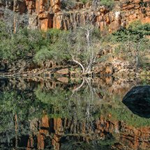 Adcock Gorge, The Kimberleys, Western Australia.