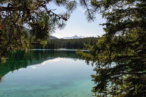 5th Lake.