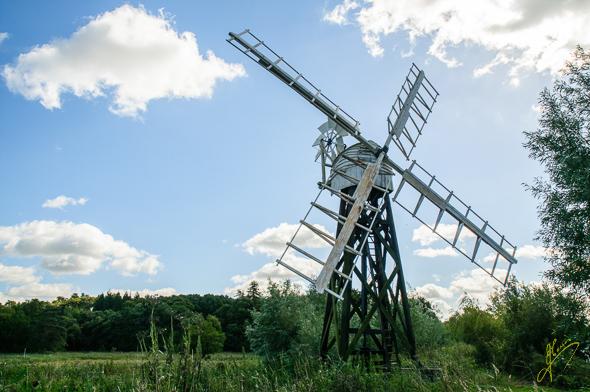 Boardmans Mill.