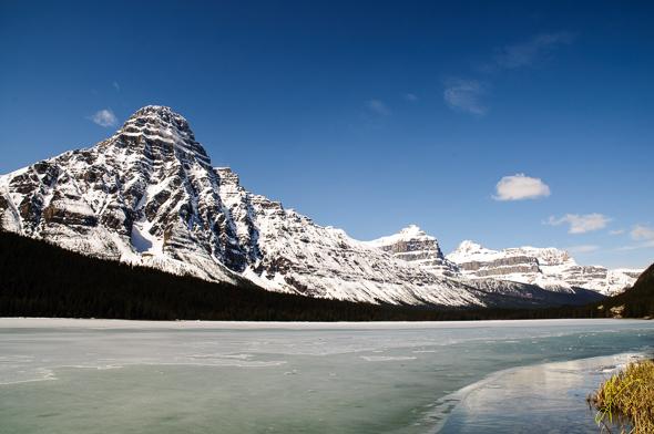 Bow Lake.