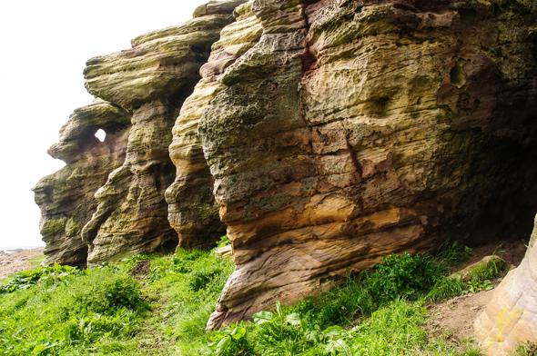 Caiplie Caves.